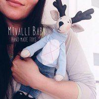 Mivalli Baby - подарки для малышей.