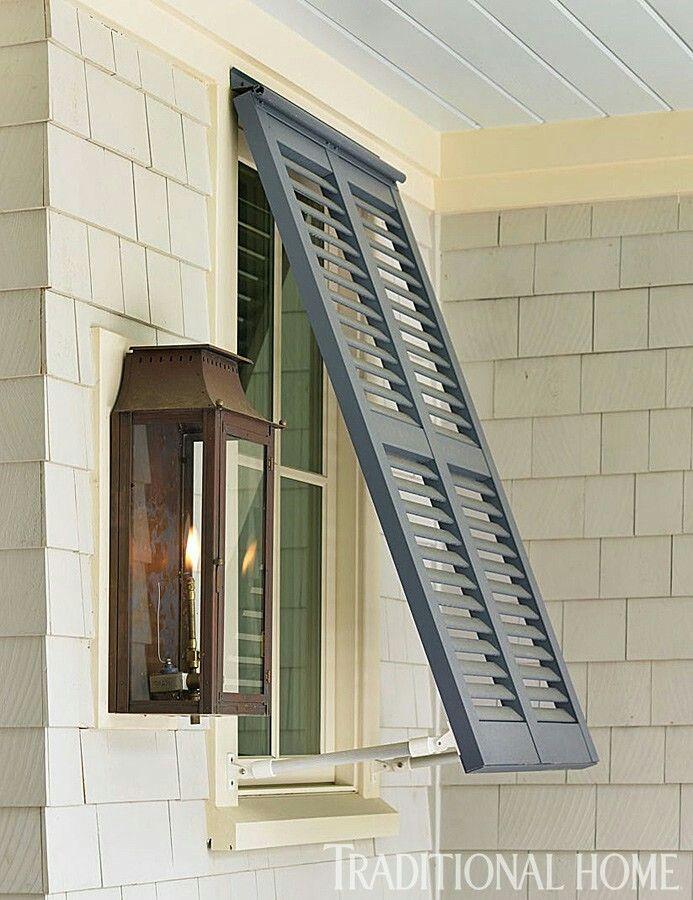Best 25 bermuda shutters ideas on pinterest diy exterior bahama shutters bahama shutters and for Metal window shutters interior