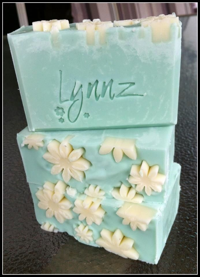 Springtime Beauty ~ Lynnz Artisan Soaps & Candles