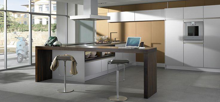 SieMatic S2 | Steven Christopher Design Group