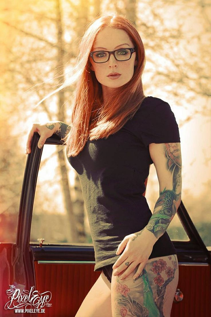 Redheads are soooo much better looking on average than blondes or brunettes in my opinion any - Gorgeous girls on tumblr ...