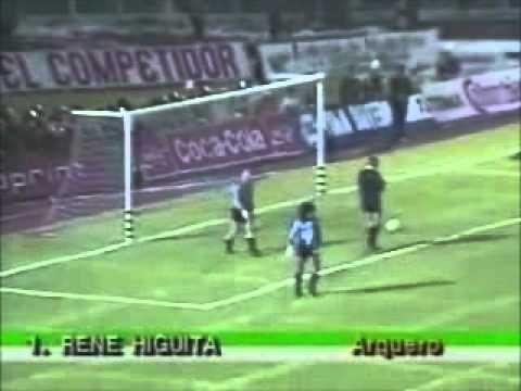 Final de Infarto 1989 Nacional Campeón Copa Libertadores