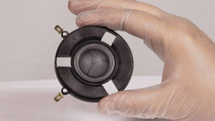 YG Acoustics BilletDome