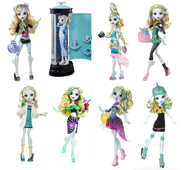 37 Best Images About Lagoona Blue Doll On Pinterest
