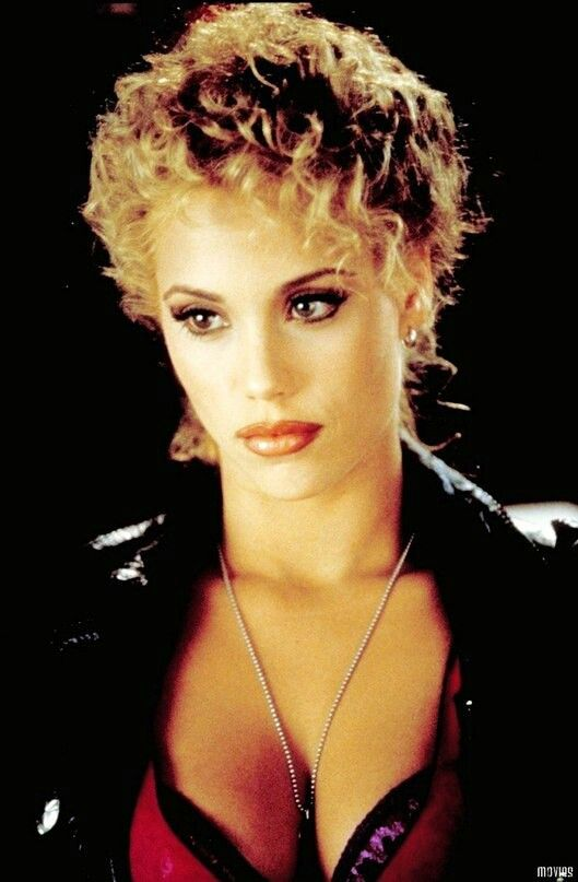 Makeup Nomi Malone (Showgirls)