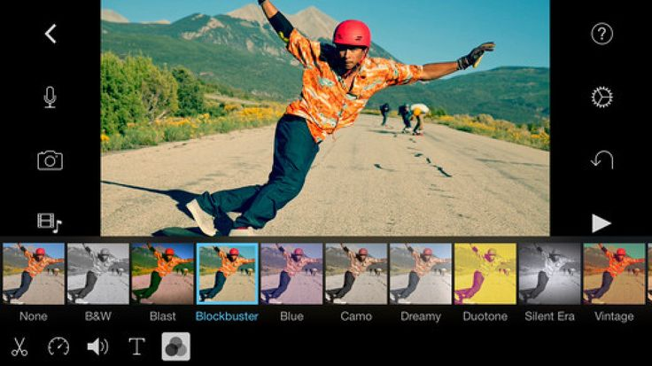 Apple Updates iMovie and Numbers for iOS 8 [Update: iMovie Pulled]