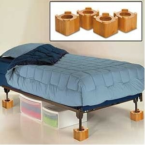 bed lifters more storage space adequate storage space