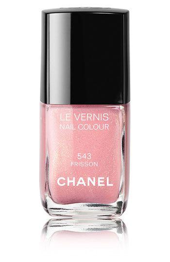 Chanel Le Vernis in Frisson