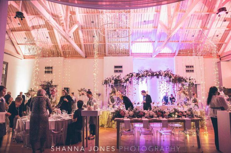 Marelize & Helgard winelands wedding - the aleit group  Winelands wedding. Wedding reception. Wedding photos. Shanna Photography. Franschhoek. South Africa.