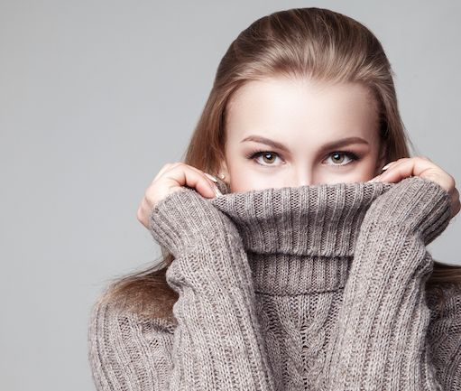 9 cosy knits you'll want to wear this winter: It's time to snuggle up!