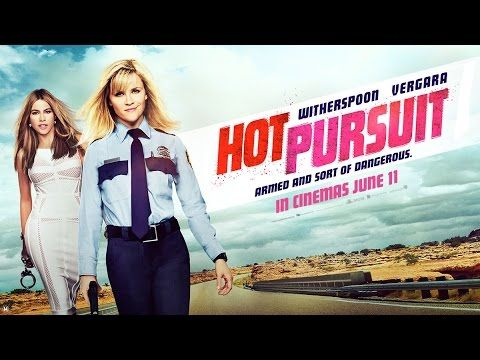 Hot Pursuit (2015) Teaser Trailer [HD] Reese Witherspoon Sofia Vergara