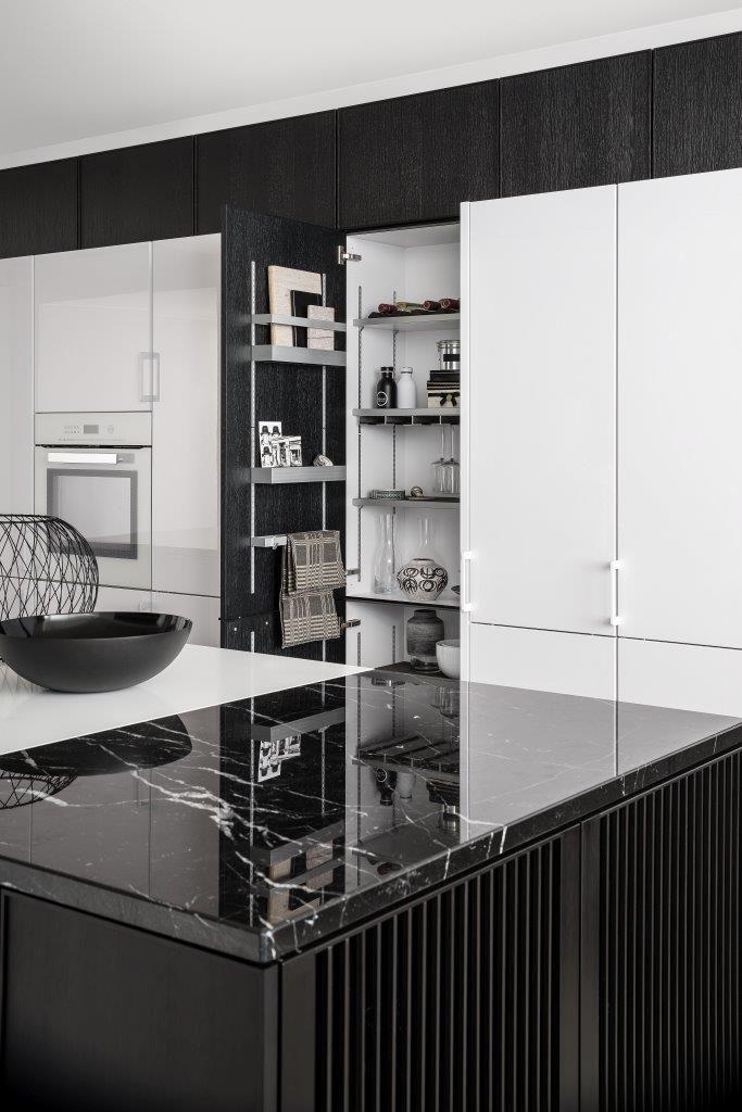 MultiMatic Aluminium From SieMatic   The New MultiMatic Aluminum Is Part Of  The Design Philosophy Of