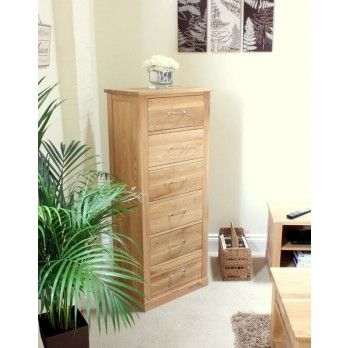related ideas mobel oak. Mobel Oak 6 Drawer Tallboy - Chest Of Drawers Related Ideas D
