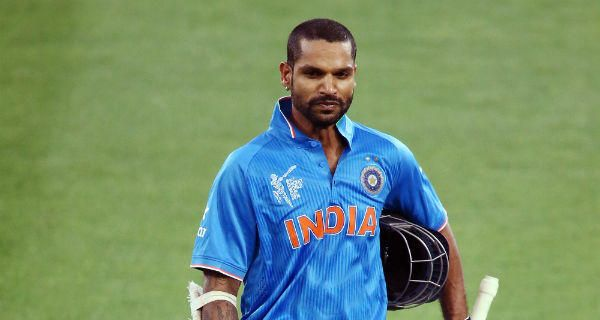 In a saddening news for the Shikhar Dhawan fans, the flamboyant opener will not participate in the remainder of the Sri Lankan tour