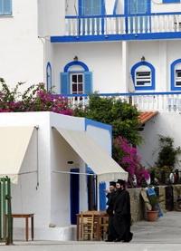 Lipsos boat trips in the Greek islands
