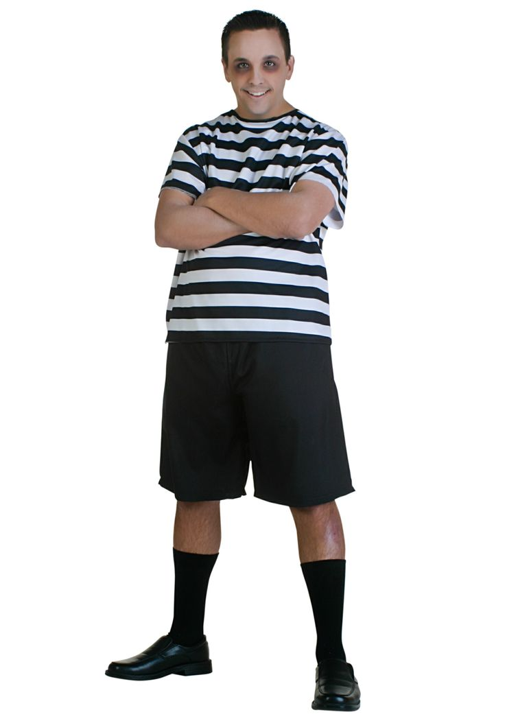 Pugsley Addams Costume