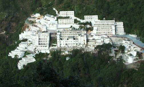 To see live weather forecast at katra vaishno devi or current weather observations.  Visit at http://www.ranima.com/weather_report.html