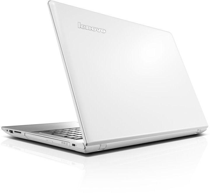 Zvětšit obrázek produktu: Lenovo IdeaPad Z51-70, bílá