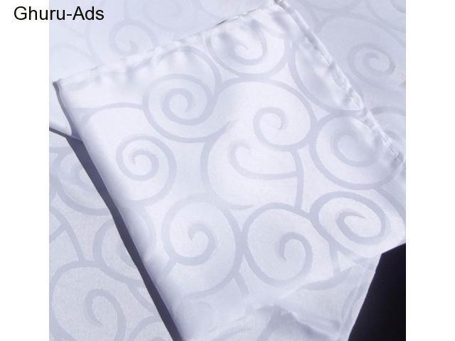 100 Damask Napkins R1200 Incl Postage Pretoria - Ghuru-Ads.co.za Free Classified Ads Website