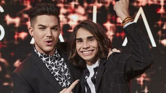 Isaiah Firebrace wins The X Factor on his birthday