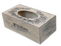 Chustecznik - Pudełko na chusteczki
