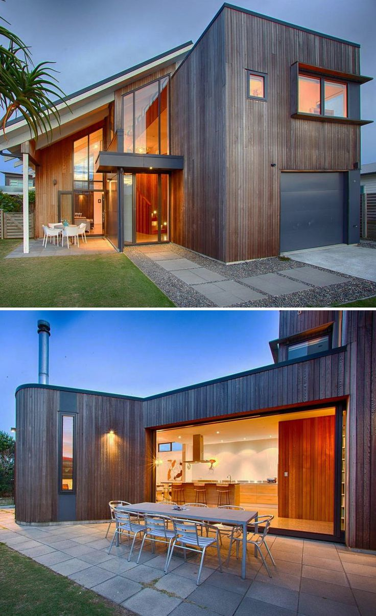 40 best Hus images on Pinterest | House design, Homes and ...