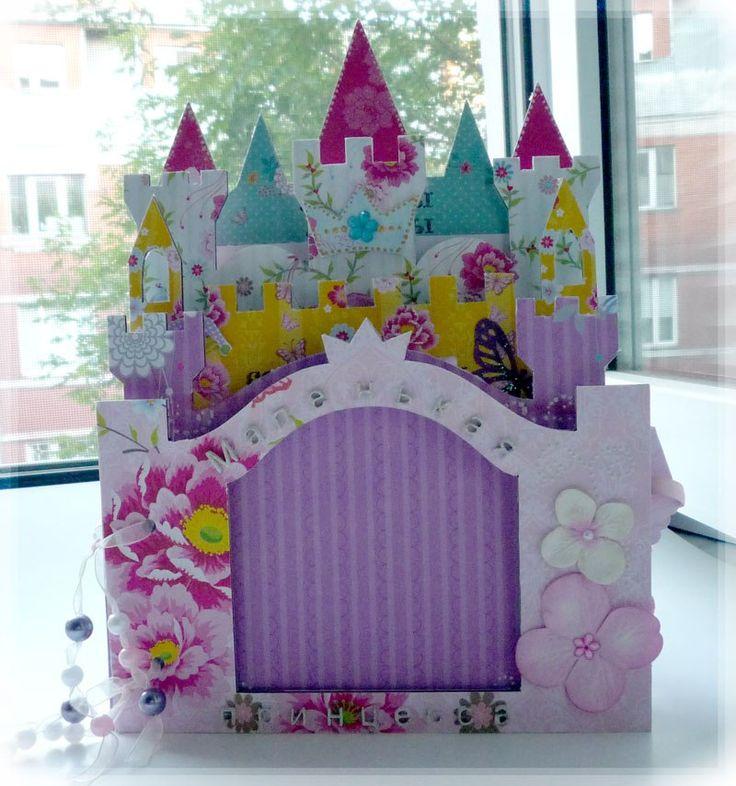 Fairy Castle Mini Album
