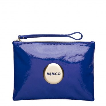 LOVELY MEDIUM POUCH - Wallets - Mimco