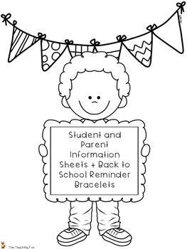 Best 25+ Parent information sheets ideas on Pinterest