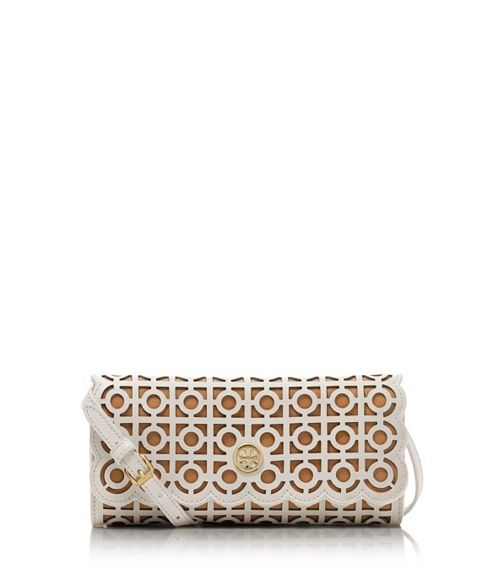 Kelsey Clutch | Womens Clutches | ToryBurch.com