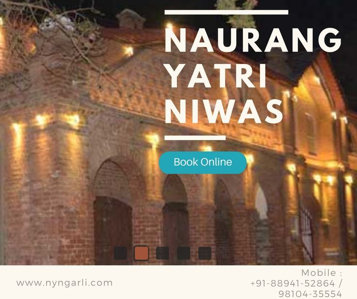 Book Hotel Online in #garli @ cheapest prices. Book Now ! www.nyngarli.com