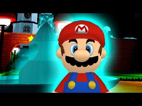 BEST ROLEPLAY GAME EVER! - Roblox Super Mario Bros. RP Game - YouTube came out on my birthday Yay
