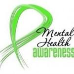 mental health awarenessHealth Problems, Green, The Challenges, Healthawar, Mental Illness, Mental Health Awareness, Awareness Ribbons, Awareness Month, Awareness Weeks
