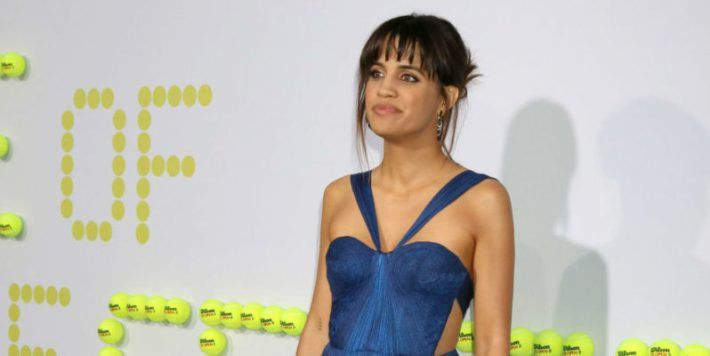 The problem with calling Natalie Morales upskirt photo a wardrobe malfunction