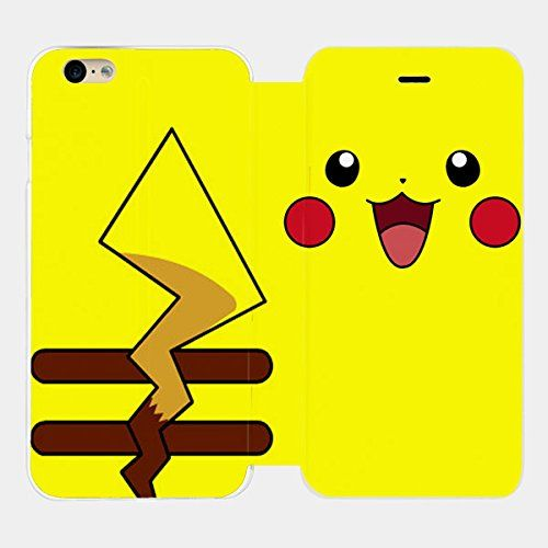 Cute Pikachu Pokemon Custom Flip Cover for Iphone 6 and Iphone 6 Plus (Flip Cover iPhone 6 plus) flip cover http://www.amazon.com/dp/B00XRMYNBK/ref=cm_sw_r_pi_dp_Hhcxvb1XGEDXH