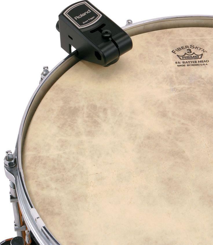 RT-10K/S/T: Acoustic Drum Triggers | Roland Corporation Australia