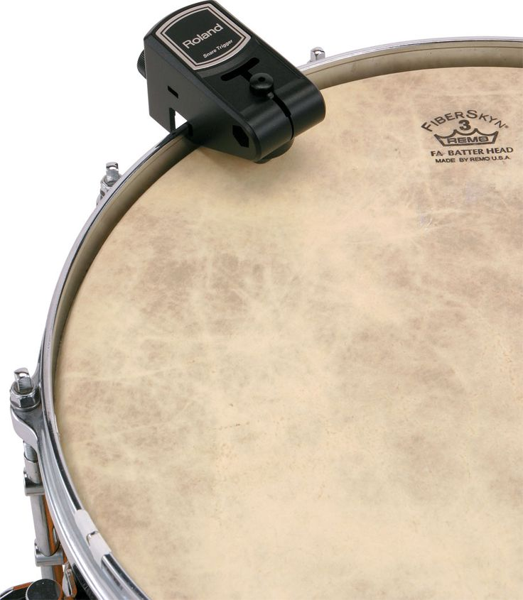 RT-10K/S/T: Acoustic Drum Triggers | Roland Corporation Australia