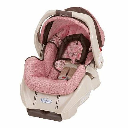 17 Best Images About Infant Car Seats For Girls On