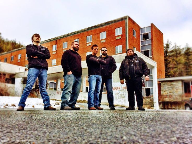tennessee wraith chasers | The Tennessee Wraith Chasers will soon ...