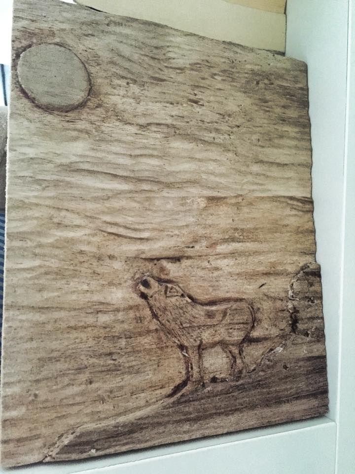 legno di pero
