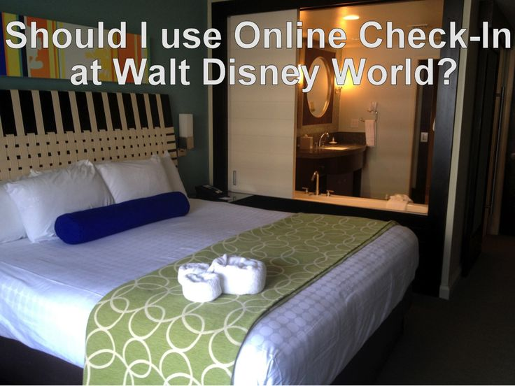 Walt Disney World is always working on new ways to enhance your stay. Technology has played a big part in the most recent enhancements. One service that I often get questions about is the Online Check-In option for Walt Disney World Hotels. What is Online Check-In? Online Check-in is available to all Walt Disney World …