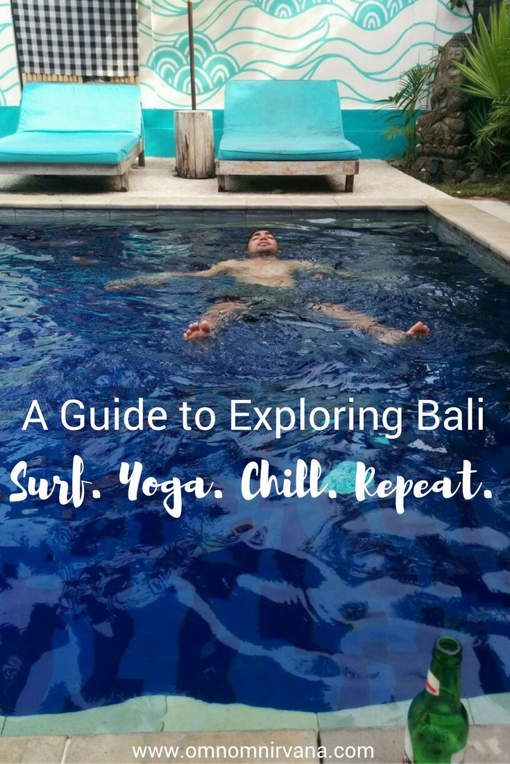 Bali is beautiful and full of fun things to do! Check out this Bali guide to help you make the most of your experience. We also share our secrets to help you cut costs on your adventures in Bali. Don't forget to save these things to do in Bali to your travel board.