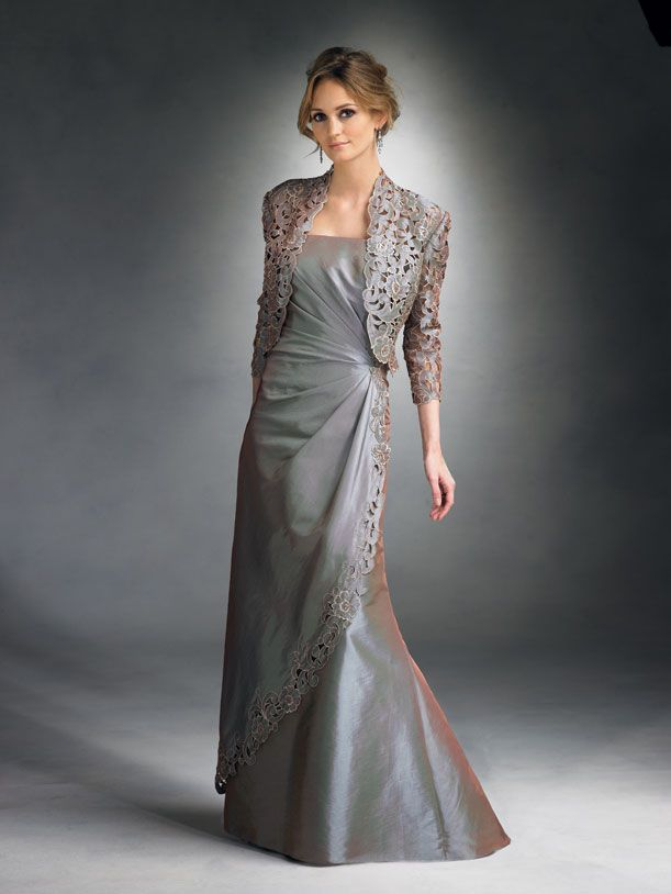 261 best mother of the bride dresses images on pinterest