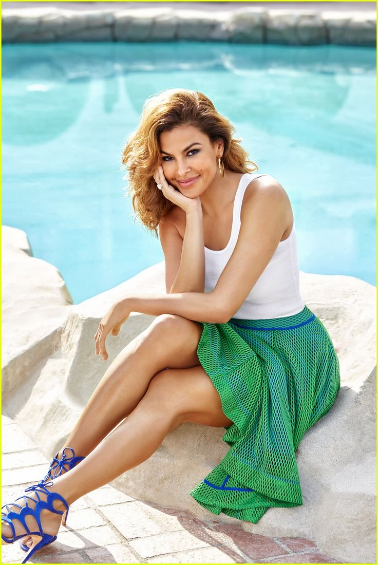 Eva Mendes Explains Why She'd Rather Be at Home Than Walking Red Carpets