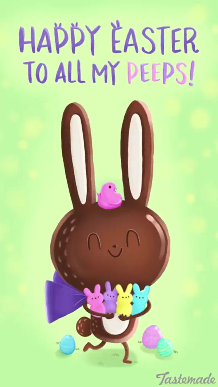 206 best tastemade food illustrations images on pinterest food happy easter to all my peeps negle Image collections