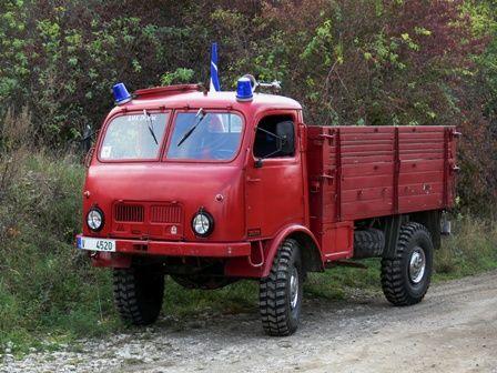 Tatra 805, auto,     Tatra 805 | Staré náklaďáky