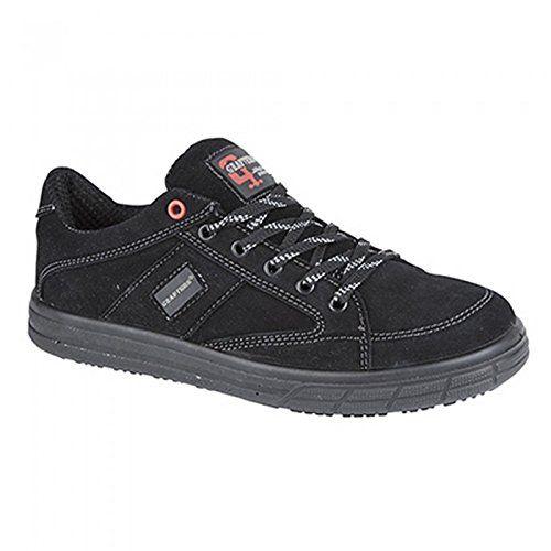 Grafters - Zapatillas de trabajo/Seguridad laboral con puntera protegida esilo Skate para hombre %FULLTEXT https://images-eu.ssl-images-amazon.com/images/I/41hn4vbcp5L.jpg