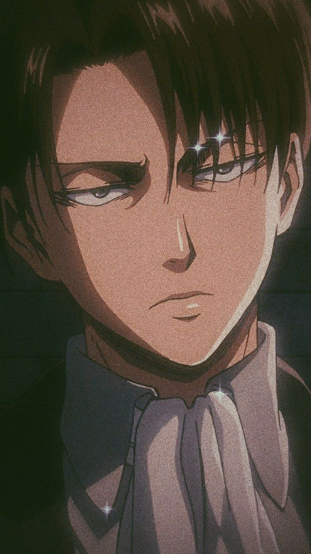 Levi 3 Di 2020 Gambar Anime Gambar Karakter Seni Anime