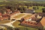 le haras du pin (Basse-Normandie)