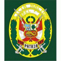 ESCUDO POLICIA NACIONAL DEL PERU Logo. Get this logo in Vector format from http://logovectors.net/escudo-policia-nacional-del-peru/